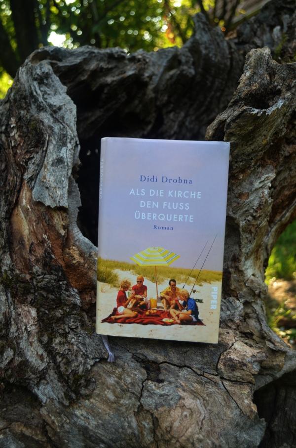 Didi Drobna: Als die Kirche den Fluss überquerte